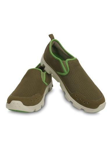 Crocs Duet Sport Sneaker Men's Sneaker Haki